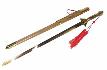 Как сделать самурайский меч из дерева 69